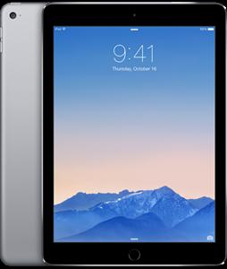 Apple iPad Air2 Wi-Fi Tablet 64GB